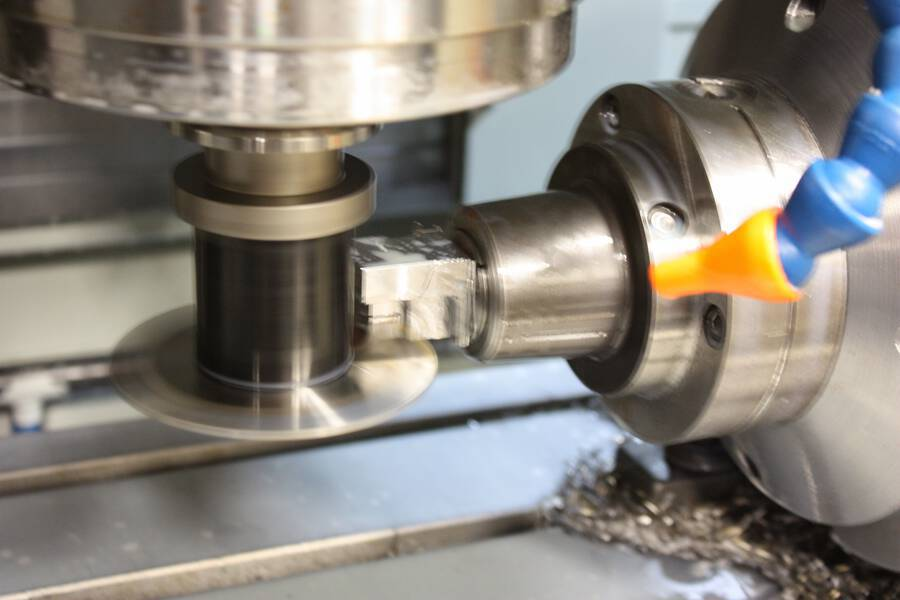 machining, aluminum machining, machining hamilton, aluminum machining hamilton, multi axis, 4th axis, trophy