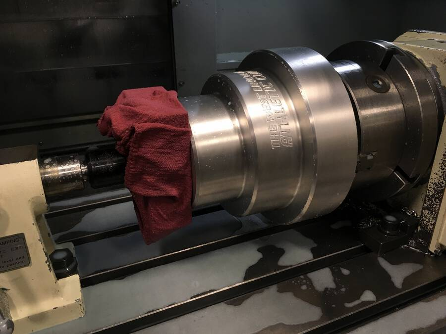 machining, aluminum machining, machining hamilton, aluminum machining hamilton, multi axis, 4th axis